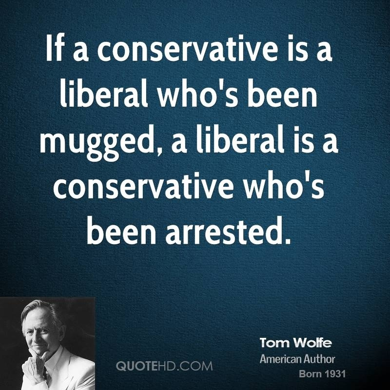 a conservative is a liberal who has been mugged-2
