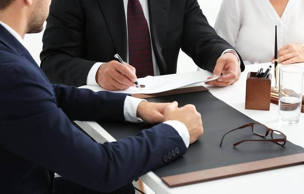 a notary who is not an attorney may-2