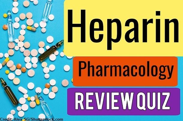 a nurse is reviewing laboratory results for a client who is receiving heparin via-2