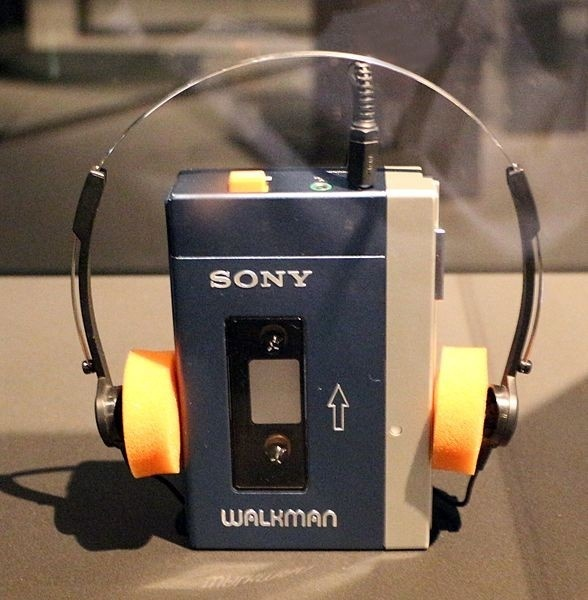 akio morita is best known as the engineer who invented the sony walkman in the late 1970s.-0