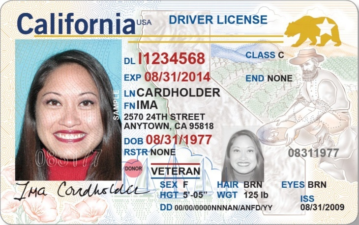 how long does it take to get an id-0