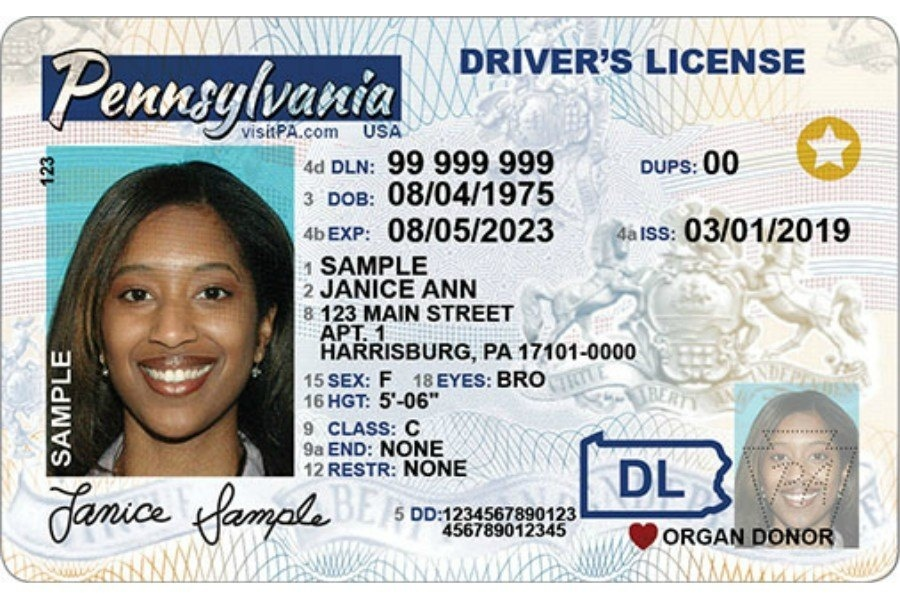how long does it take to get an id-1