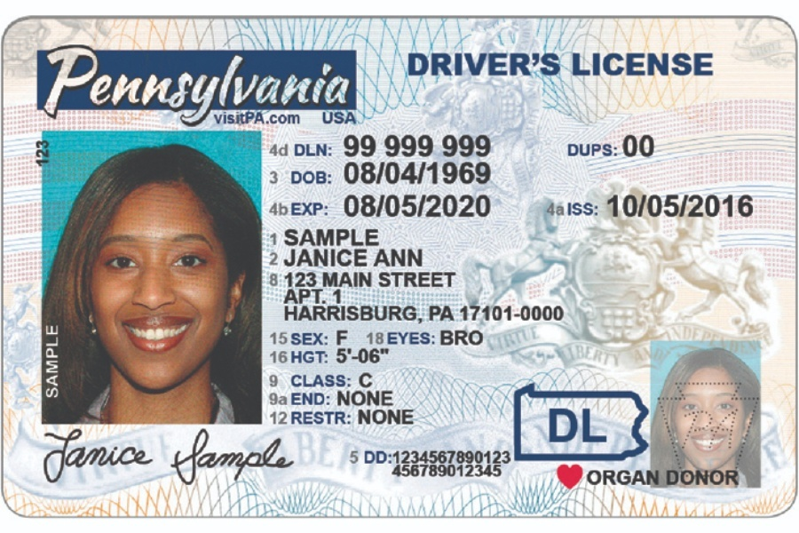 how long does it take to get an id-3