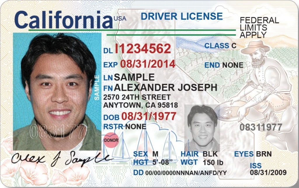 how long does it take to get an id-4