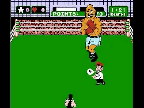 how to beat bald bull in punch out-1