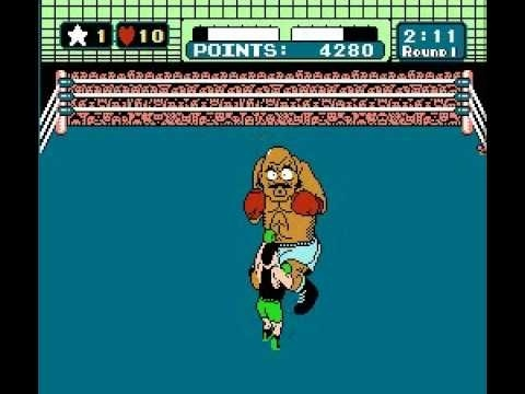 how to beat bald bull in punch out-2