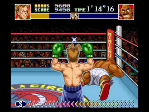 how to beat bald bull in punch out-4