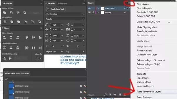 how to duplicate a layer in illustrator-2