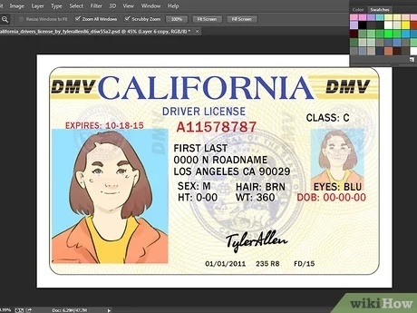 how to get a fake id from the dmv-1