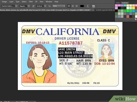 how to get a fake id from the dmv-2