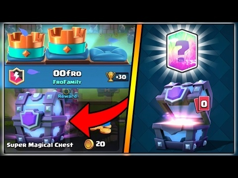 how to get a super magical chest-0