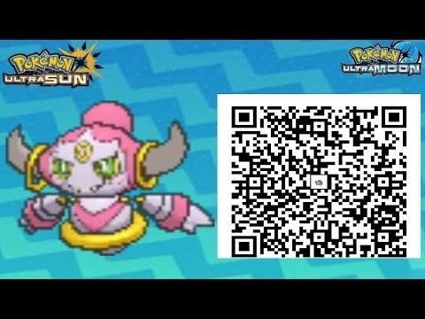 how to get hoopa in pokemon sun-2