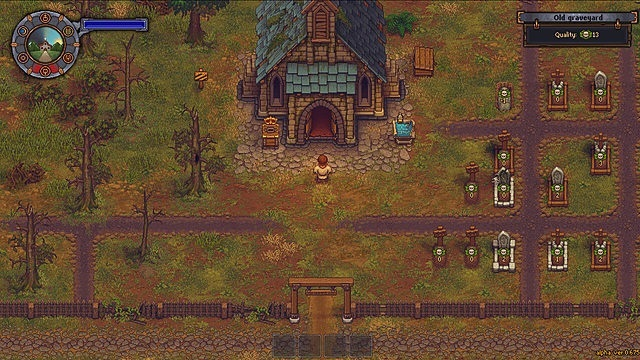 how to get science in graveyard keeper-1