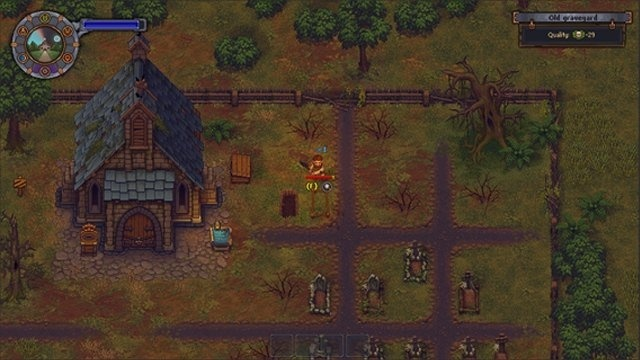 how to get science in graveyard keeper-2