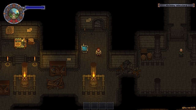 how to get science in graveyard keeper-3