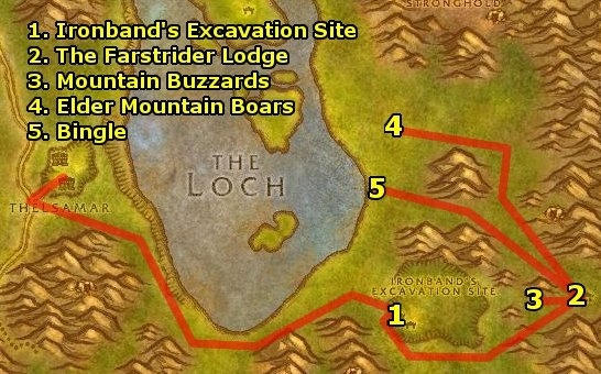 how to get to loch modan from stormwind-3