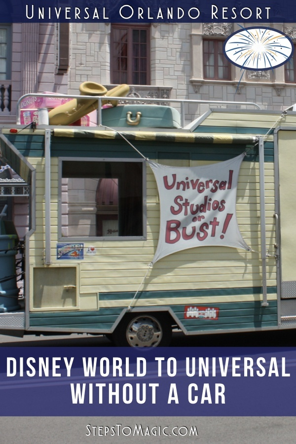 how to get to universal studios from disney world without a car-0