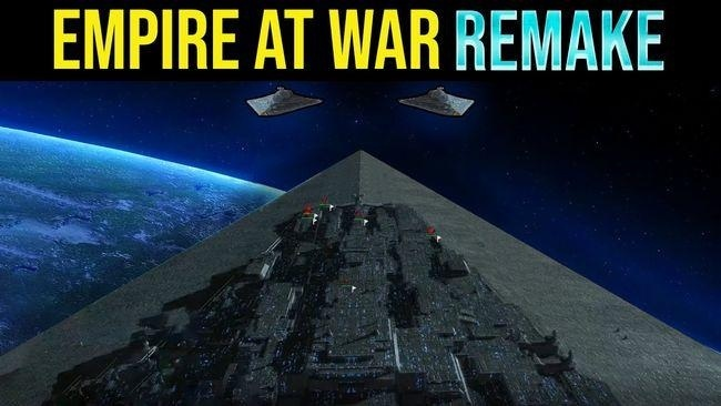 how to install empire at war remake-1
