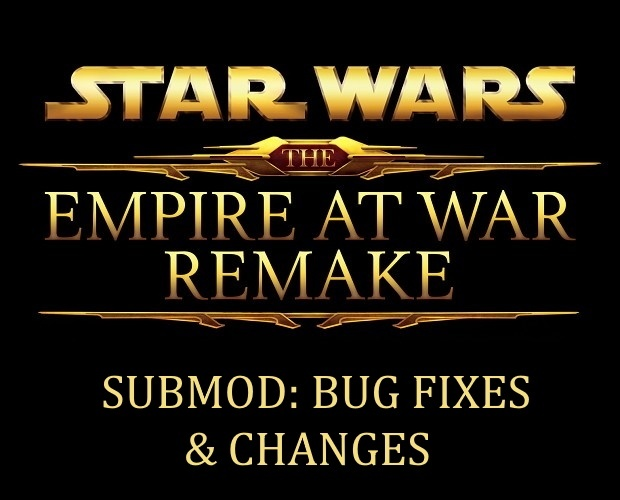 how to install empire at war remake-3