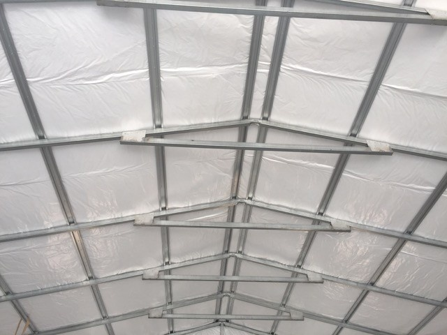 how to insulate an existing metal building-2