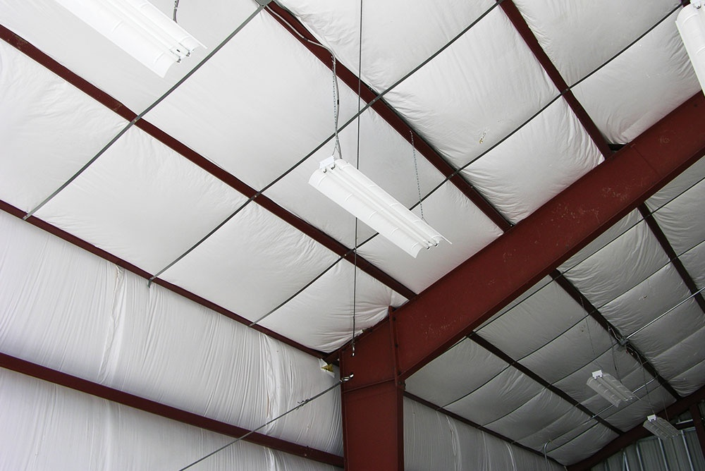 how to insulate an existing metal building-3