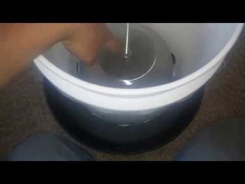 how to make a deer feeder out of a 5 gallon bucket-4
