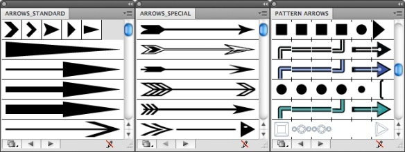 how to make an arrow in illustrator-2
