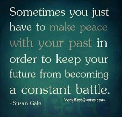 how to make peace with your past-0