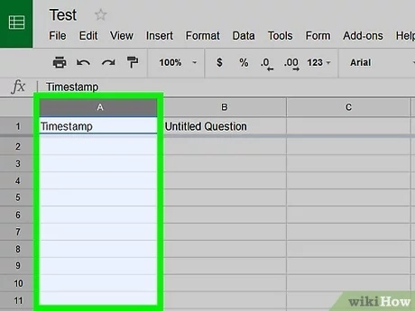 how to rename columns in google sheets-0