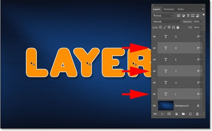 how to select multiple layers in photoshop-0