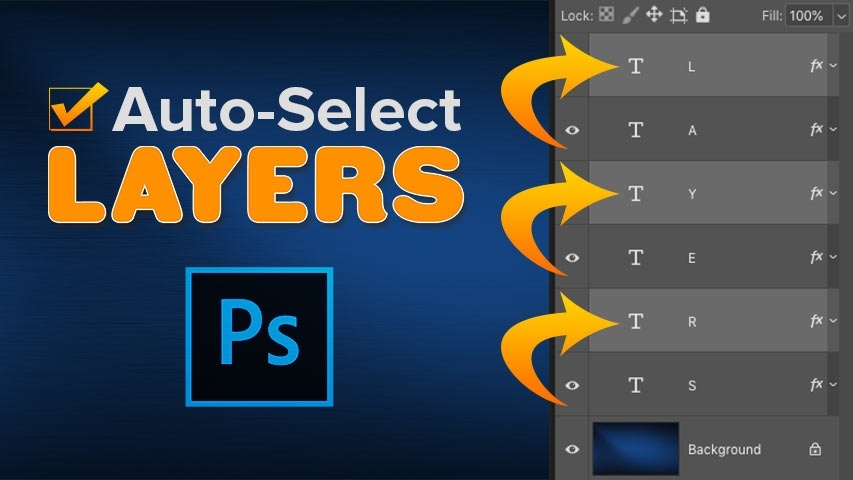 how to select multiple layers in photoshop-3