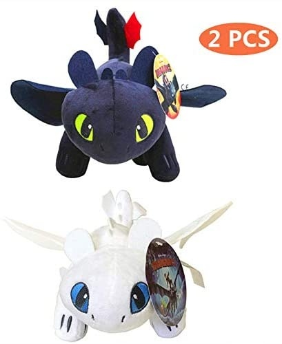 how to train your dragon stuffed animals-3