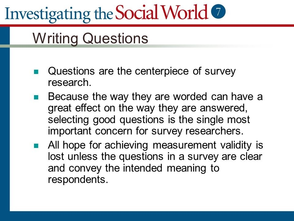 in survey research, a fence-sitter is defined as someone who:-3