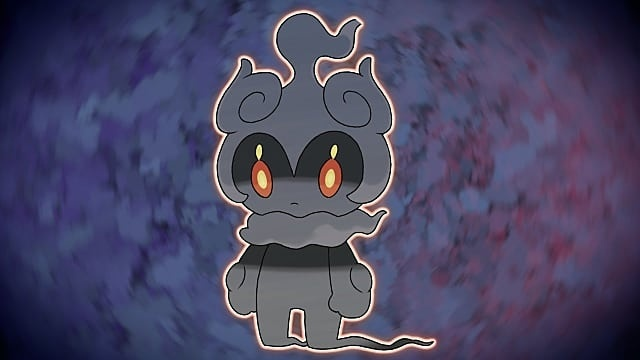 pokemon sun and moon how to get marshadow-0