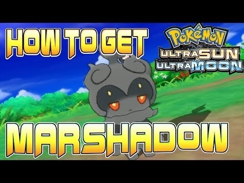 pokemon sun and moon how to get marshadow-1