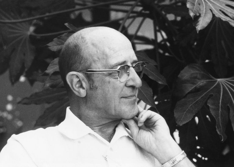 the most prominent figure in humanistic therapy is carl rogers who developed ___________________.-3