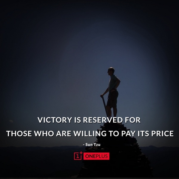 victory is reserved for those who are willing-4