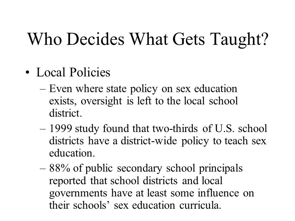 who decides what is taught in public schools-3