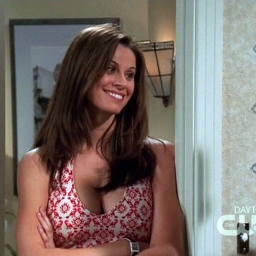 who is chelsea on two and a half men-2