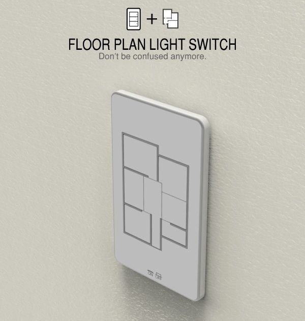 who is credited with inventing the technology for the modern light switch?-1
