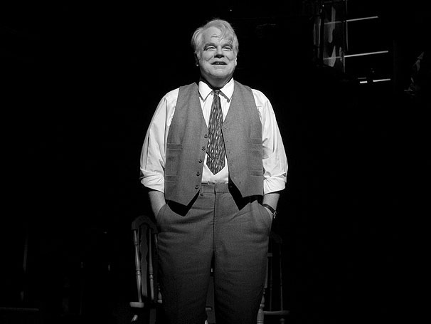 who is howard in death of a salesman-2
