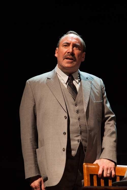 who is howard in death of a salesman-3