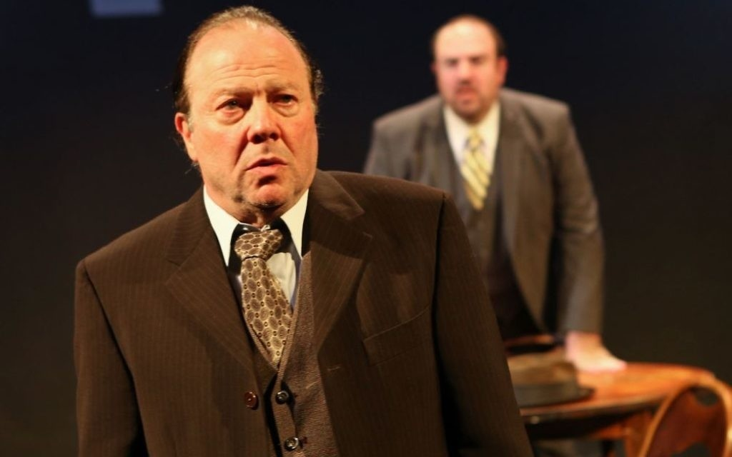 who is howard in death of a salesman-4