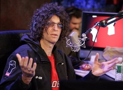 who is howard stern replacing on american idol-1