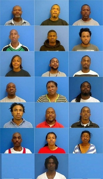 who is in jail in catawba county nc-0