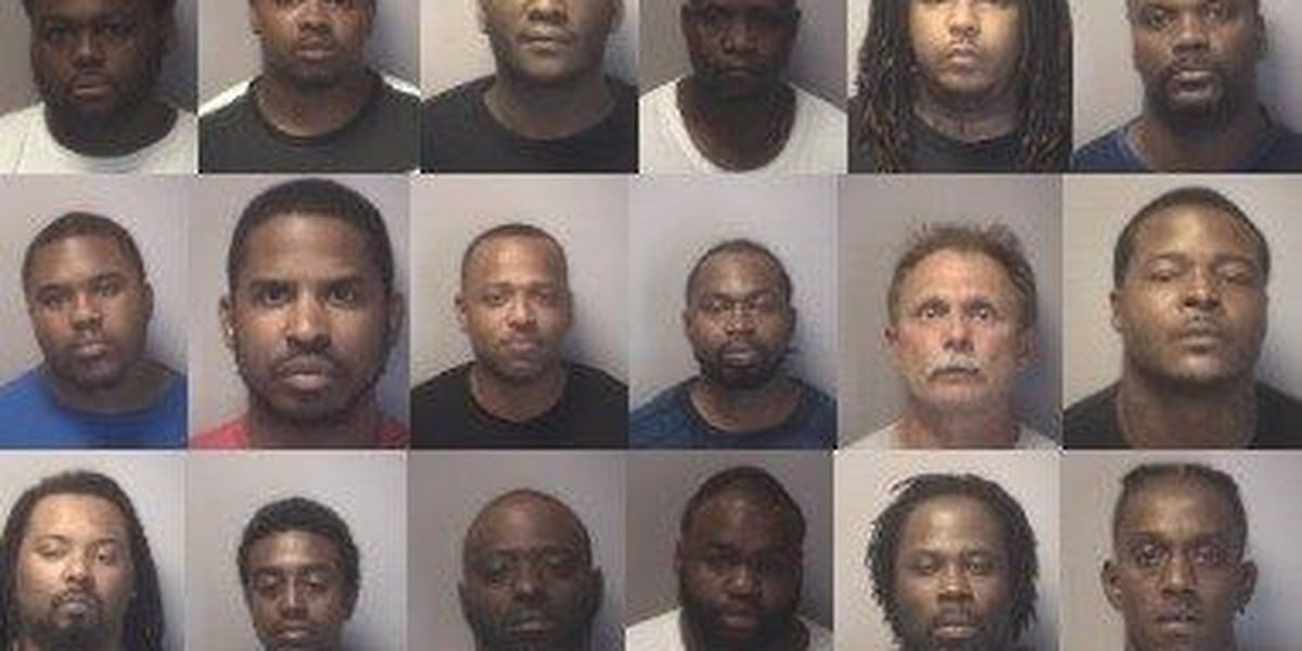 who is in jail in catawba county nc-1