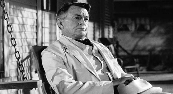 who is judge taylor in to kill a mockingbird-2