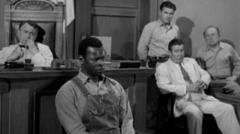 who is judge taylor in to kill a mockingbird-3