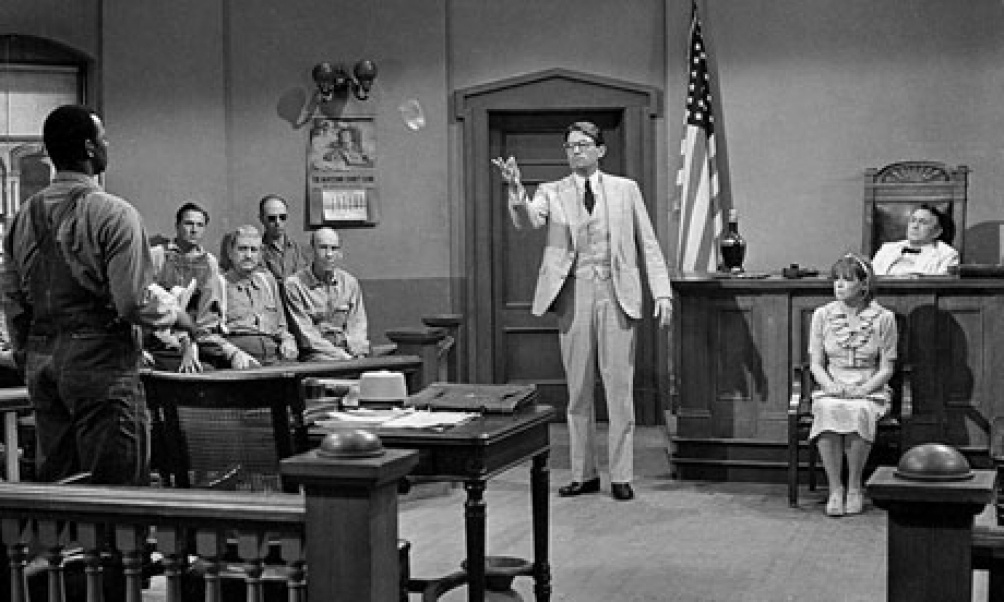 who is judge taylor in to kill a mockingbird-4