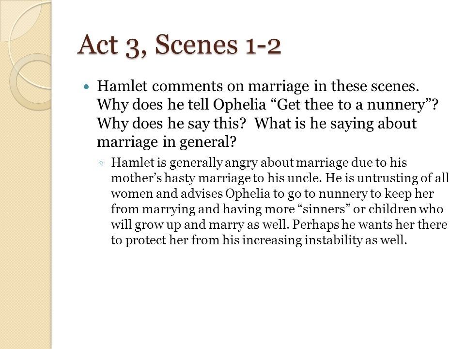 who is killed in act 3 of hamlet-0